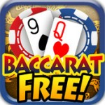 Baccarat Free app review