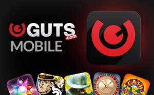 Guts Casino app Screenshot