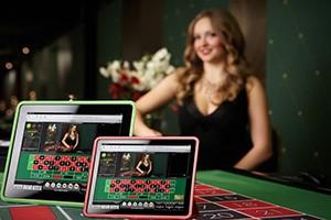 live roulette app