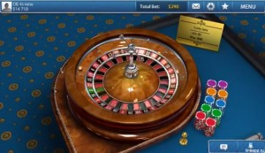 roulette app from karmagames