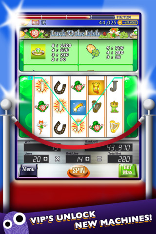 big win slots app review