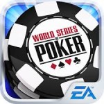 World Series of Poker app