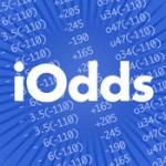 iodds sports app