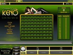 Keno app gamingclub
