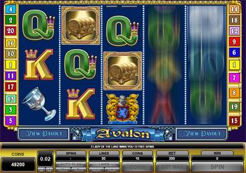 casino games ohne einzahlung