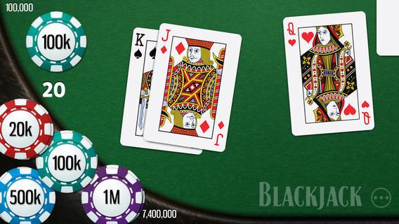 Best Blackjack App Iphone