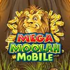 Mega Moolah app logo