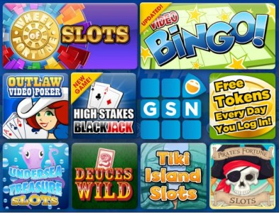 Play Mobile Casino Games With Gsn Casino