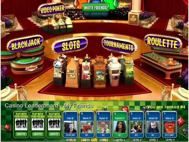 Double Down Casino Google Play