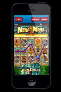 Mayan Moola for iphone