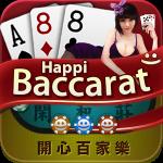 Happi Baccarat