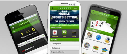 unibet app for ios