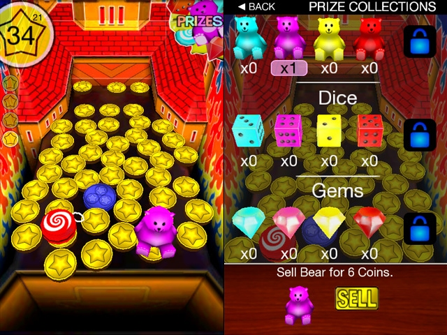 Coin dozer review iphone