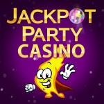 Jackpot Party Casino app