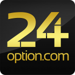 24 Options – Binary Trading