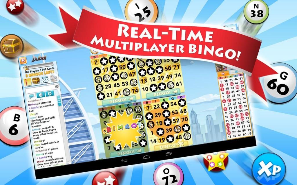 Bingo Blitz Credits Kostenlos
