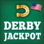 Derby Jackpot Horse Racing