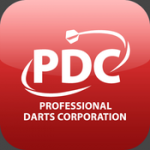 Official PDC Darts app