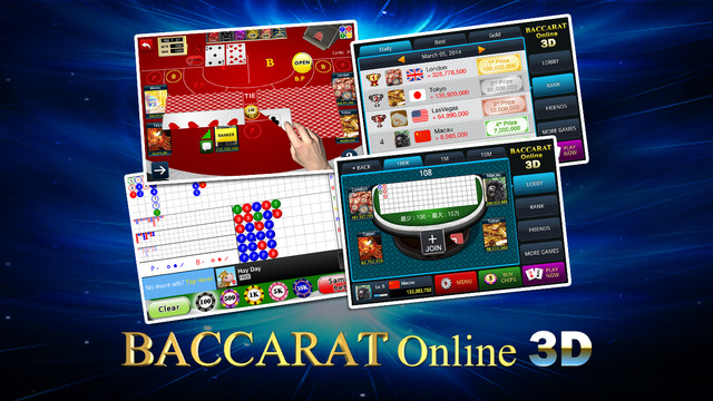Baccarat Google Play