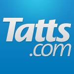 Tatts.com app