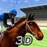 Virtual Horse Racing 3D by Natenai Ariyatrakool