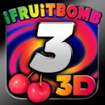 iFruit Bomb 3 – The Fruit Machine Simulator