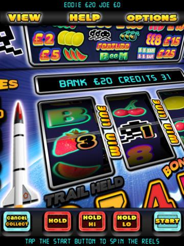 Blackjack dealer and player 21