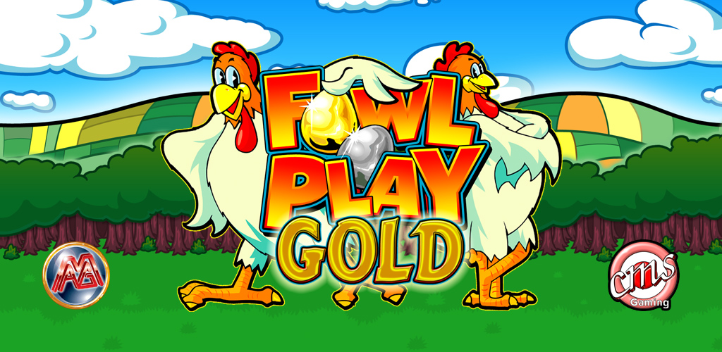 Fowl Play Gold 3