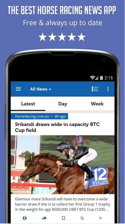 Horse Racing News 2