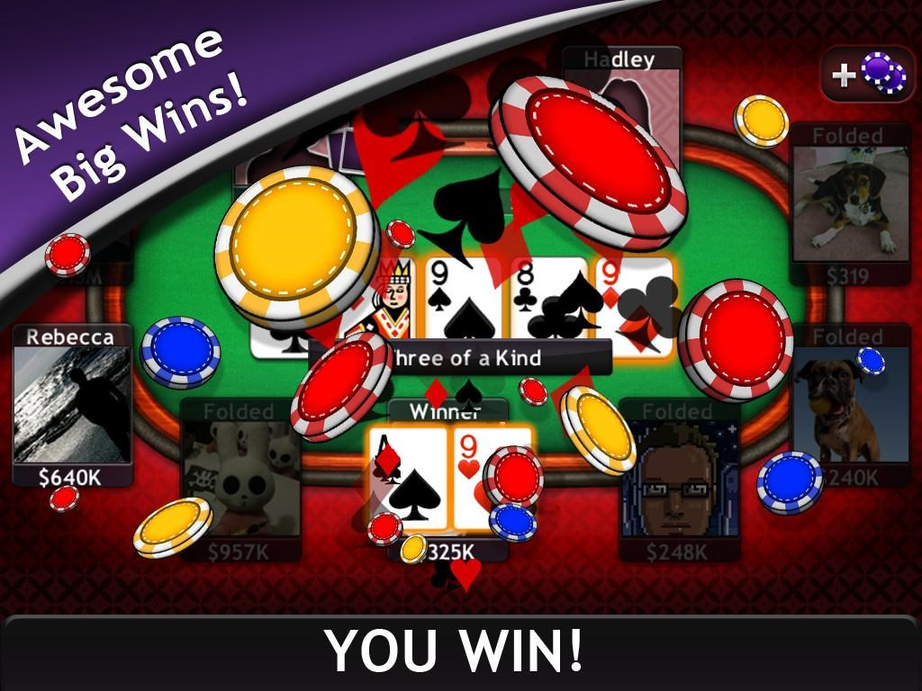 Poker Shark Party 2