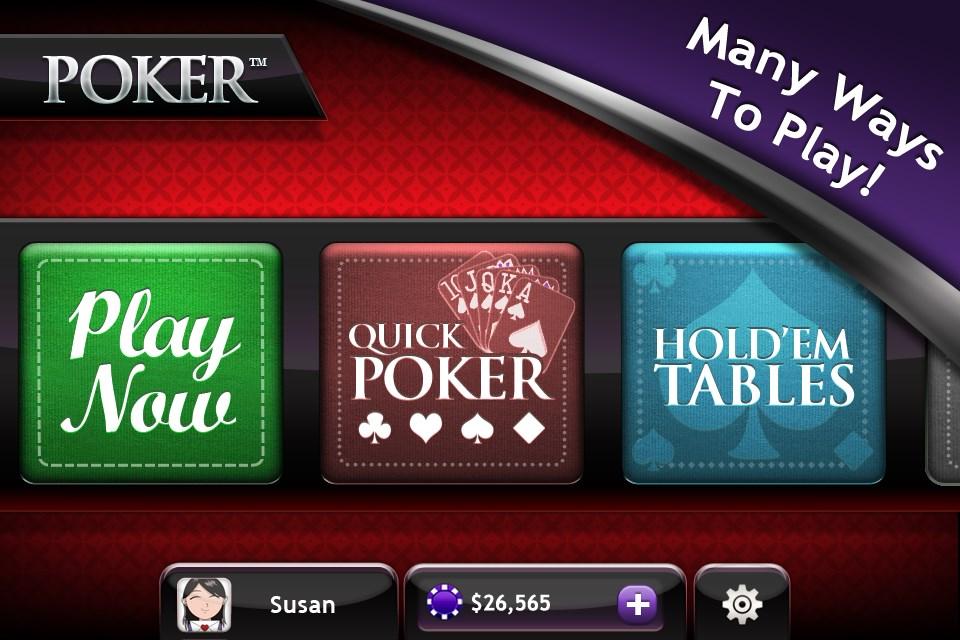 Poker Shark Party 3