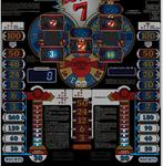 Seven 7 Sonderspiele
