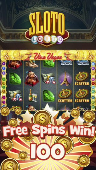 Sloto Lotto 2