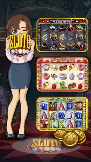 Sloto Lotto 3