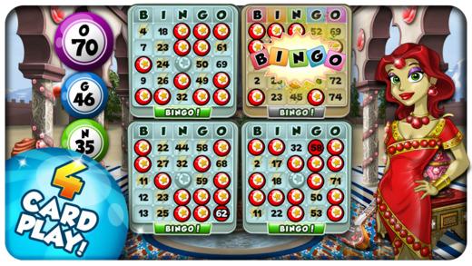 Bingo Blingo 2
