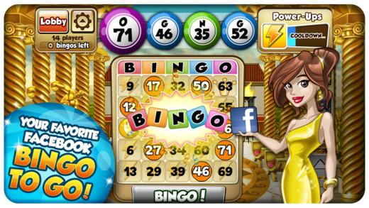 Bingo Blingo 3
