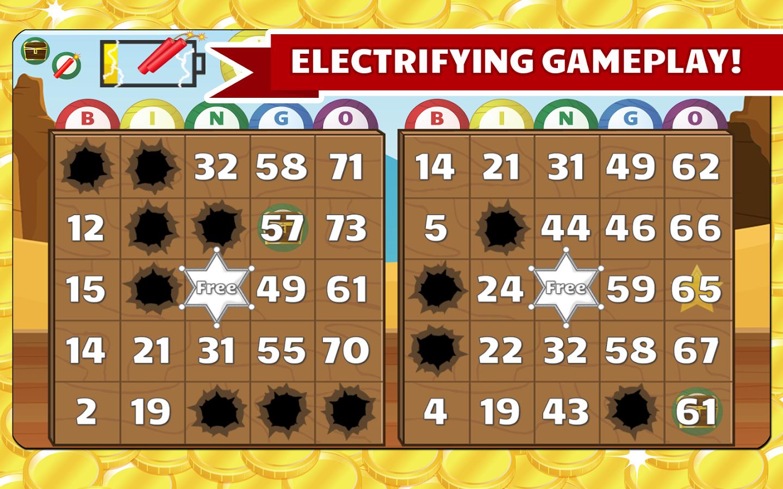 Bingo Showdown 3
