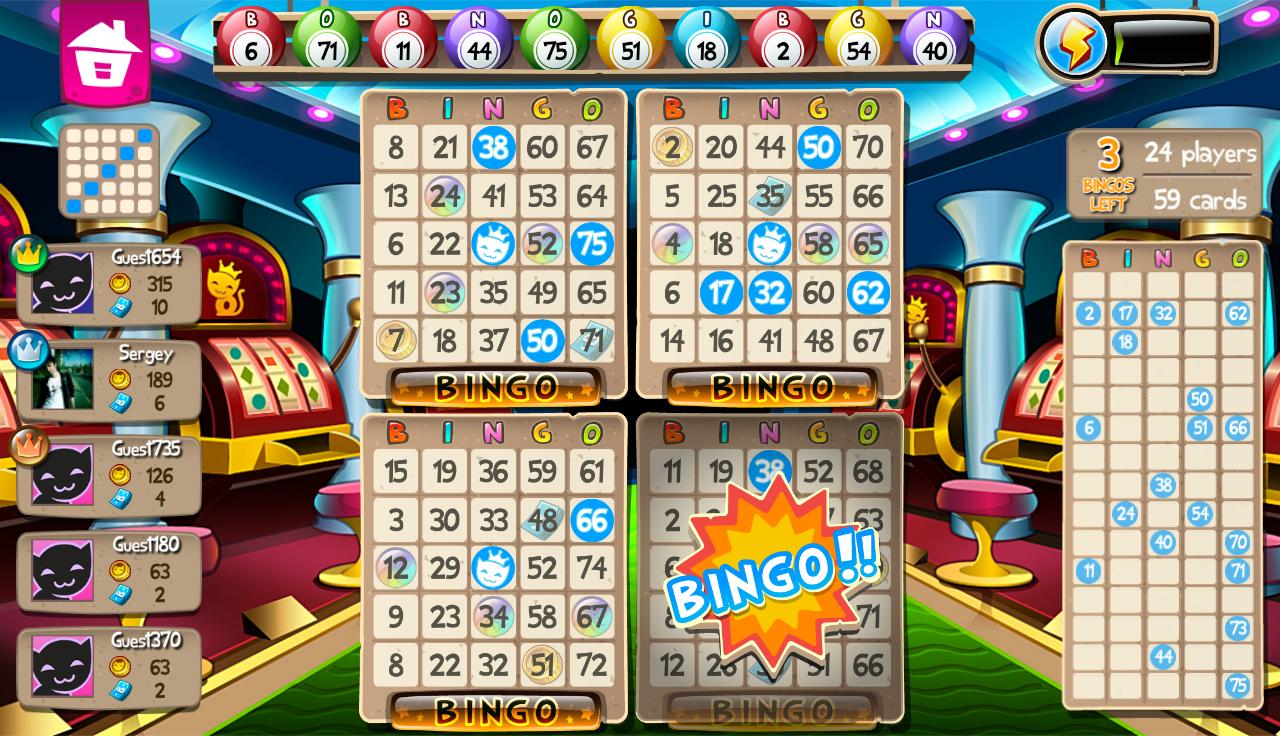 Bingo by Alisa 2