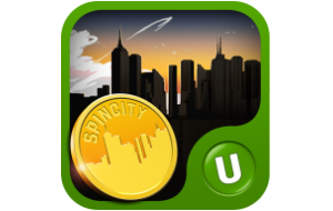 Unibet Spin City