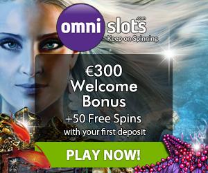 Omni Slots app