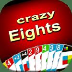Crazy Eights!