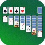 Solitaire ~ Free Klondike Card Game