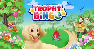 trophy-bingo